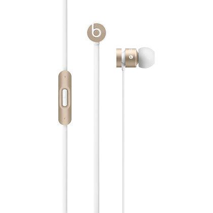 urBeats 耳機 -金色