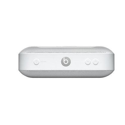 Beats Pill+ 便攜揚聲器 - 白色