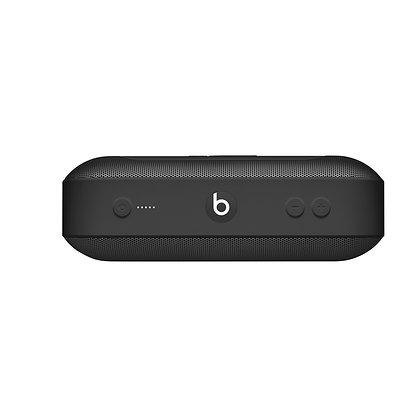 Beats Pill+ 便攜揚聲器 - 黑色