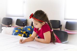 STRES SZKOLNY – naszego dziecka czy naszego wewnętrznego dziecka?