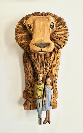 Lion Guardian
