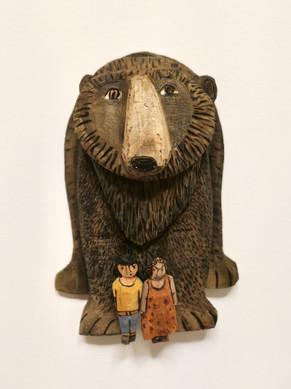 Bear Guardian #2