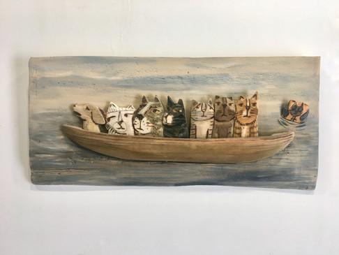Small Boat #2