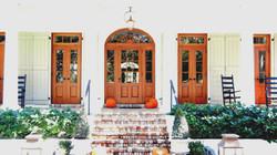 The Hacienda Collection