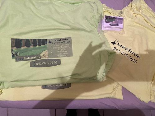Custom Made Dry Fit Short Sleeve Shirt