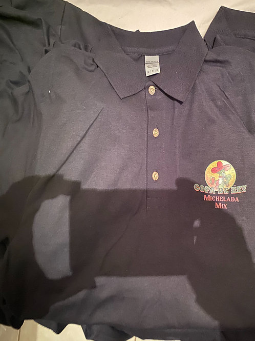 Custom Made Collared Shirt