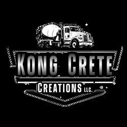 Kong Crete Creations