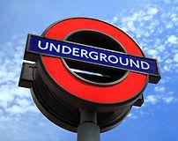 CCTV London Underground
