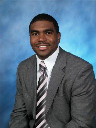 March 2009 — S. Dallas Dance, assistant superintendent Louisa County Public Schools