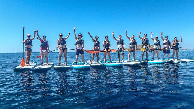 Summer Multi-Activity Holiday, Rhodes