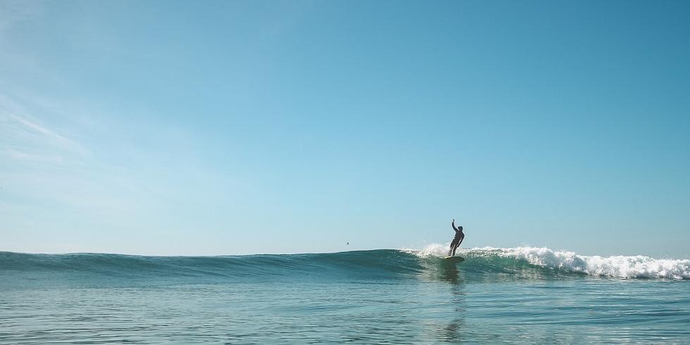 Surf and Yoga Camp, Morocco