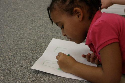 MUSIC MAKERS AROUND THE WORLD (Ages 5-6 yrs) Sat. Time TBAThurs. 4:00 PM