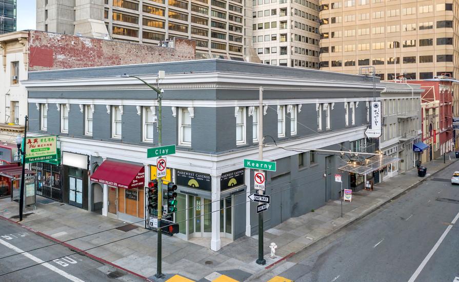 706 Kearny Street