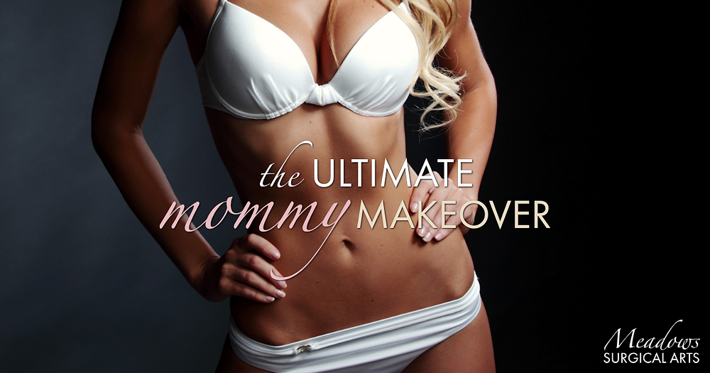 The Mother of All Makeovers | Ultimate Mommy Makeover | Meadows Surgical Arts