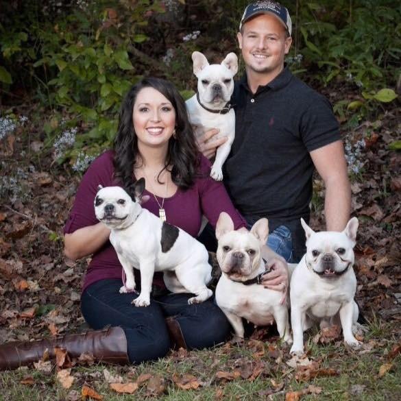 ASHTEN CASH | Keller Creek French Bulldogs