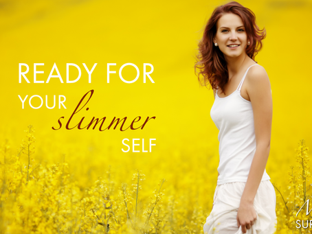 Ready For Your Slimmer Self