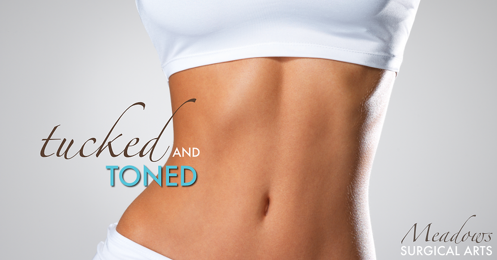 Tummy Tuck Abdominoplasty | Meadows Surgical Arts | Cosmetic Surgery Atlanta