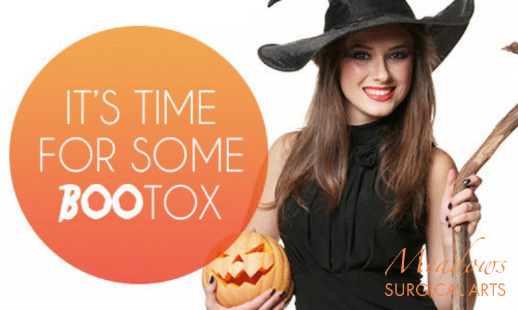 Madella Clothing & Gifts Boo-Tox Bash | Meadows Surgical Arts