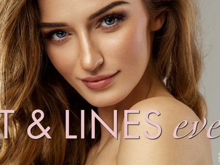 LIFT & LINES Event!