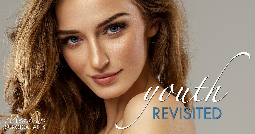 Youth, Revisited | Voluma Injectable Filler for Cheeks | Meadows Surgical Arts
