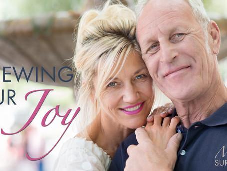 Renewing Your Joy