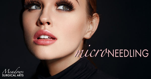 Microneedling, Vampire Facial, Collagen Induction Therapy