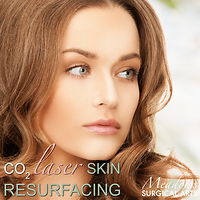 CO2 Laser Skin Resurfacing