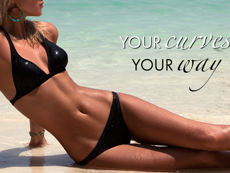 Your Curves. Your Way.