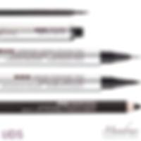 blinc, eye makeup, eye shadow, eyeliner, liquid eyeliner, eyeliner pencil, Meadows Surgical Arts