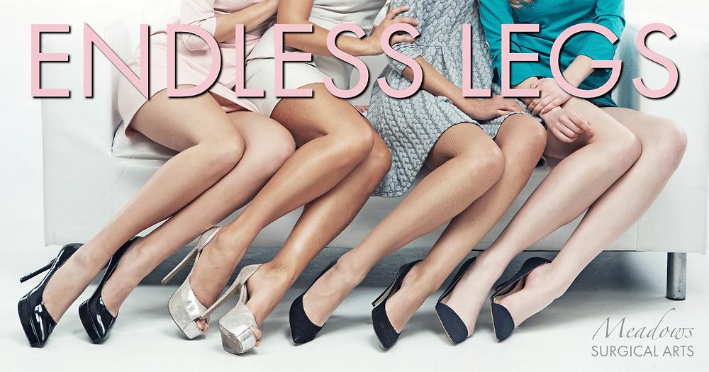 Endless Legs | Varicose Veins | Meadows Surgical Arts