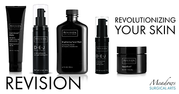 Revision Skincare | Meadws Surgical Arts | Commerce, GA