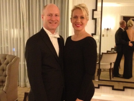 Date Night at the Gala!