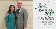 2017 Franklin County Scholarship Winner | Meadows Surgical Arts | Cosmetic Surgery Atlanta