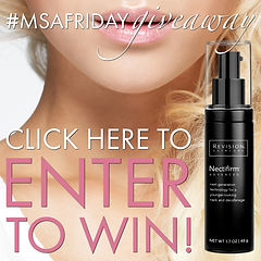 #MSAFriday Giveaway | Meadows Surgical Arts