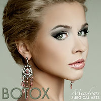 Botox | Meadows Surgical Arts