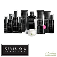 revision, revision skin care, revision skincare, Meadows Surgical Arts