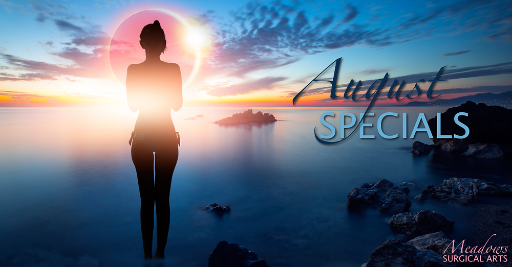 August Specials | Meadows Surgical Store | Meadows Surgical Arts