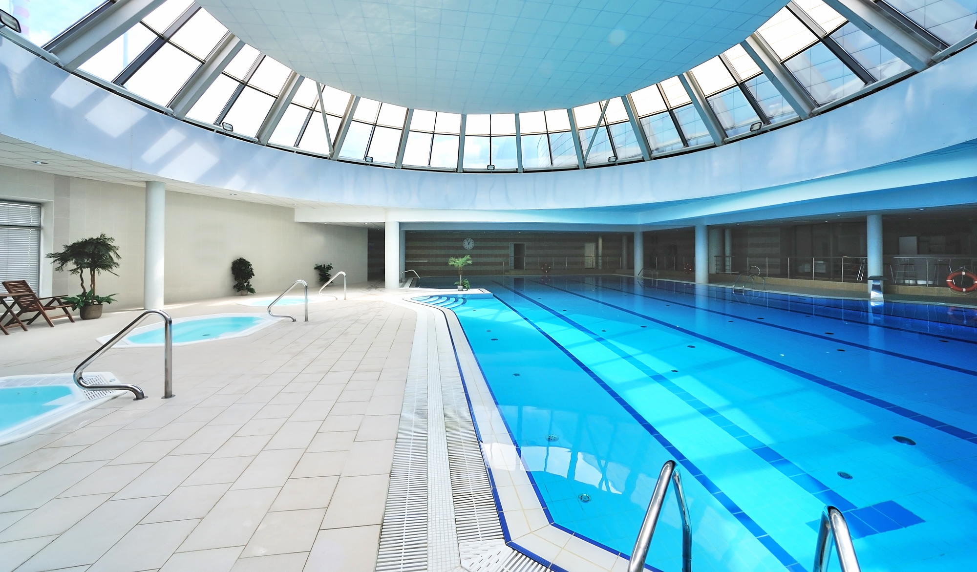 Did you Know going Chlorine Free