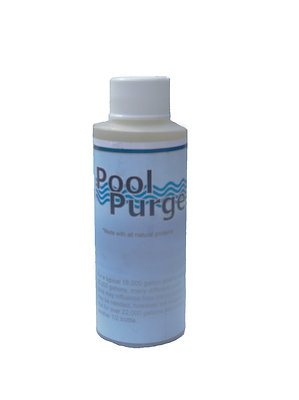 Pool Purge