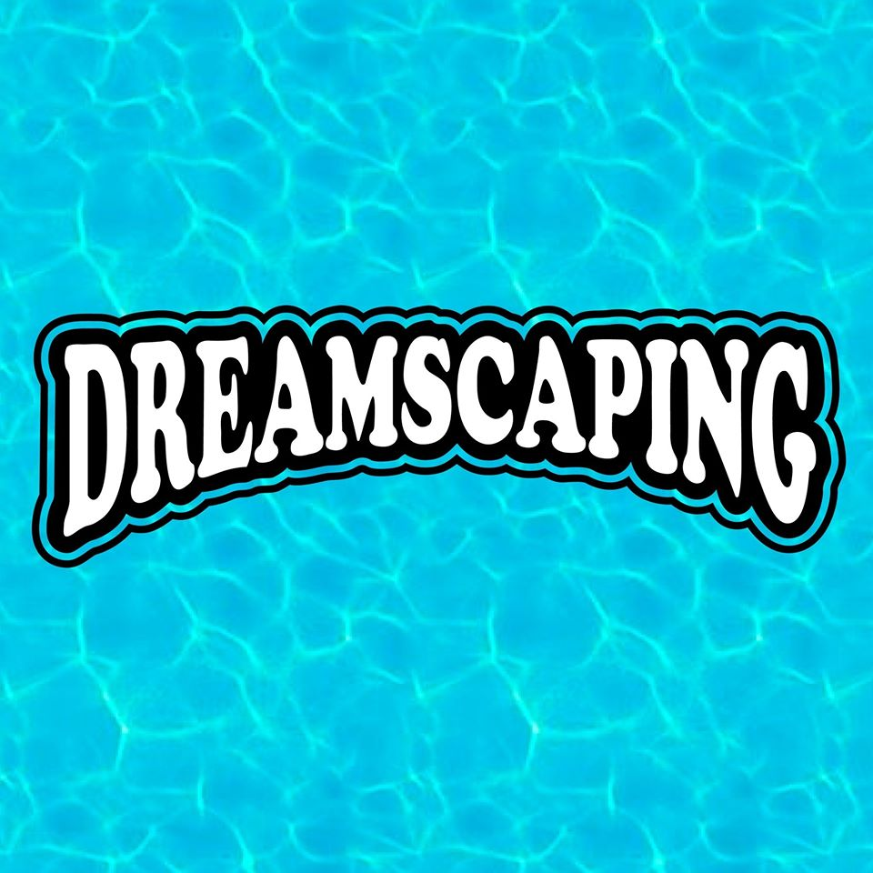 Dreamscaping new logo