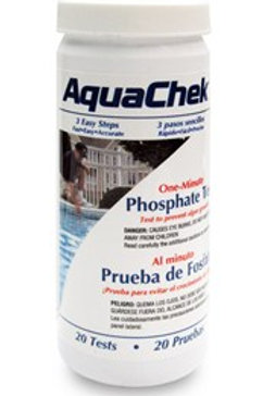 AquaChek Phosphate Test Strips