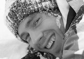 Klaus Alber Portrait