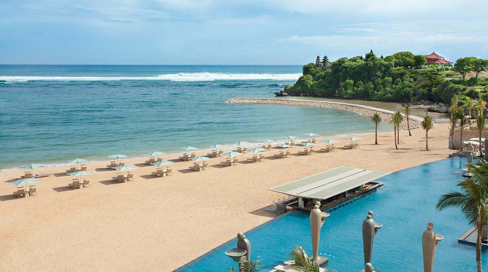 Bali Beachfront
