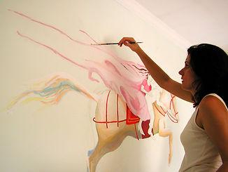 Maria Bandouvaki, www.dreamroom.gr
