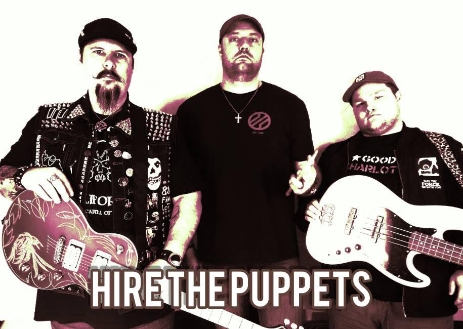 Hire the Puppets