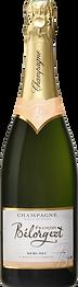 Champagne François Bélorgeot   Demi-Sec   Tradition