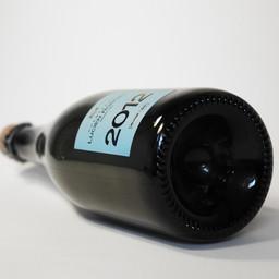 Champagne Roguet 2012