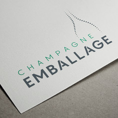 Champagne Emballage