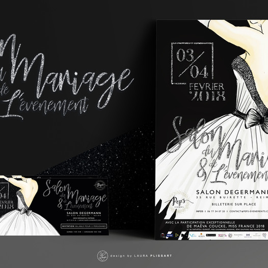 Salon du Mariage & de l'événement