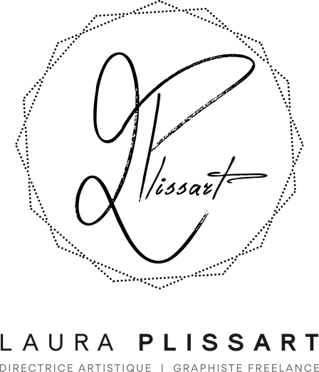 Laura Plissart | Directrice Artistique & Graphiste Freelance | Lille & Reims | France
